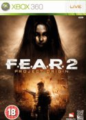 Fear 2 Project Origin Xbox 360 packshot