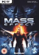Mass Effect PC packshot