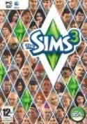 The Sims 3 PC packshot