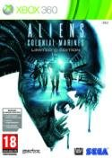Aliens Colonial Marines Xbox 360 packshot