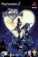 Kingdom Hearts PS2 packshot