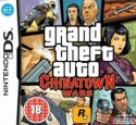 Grand Theft Auto Chinatown Wars DS packshot
