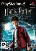 Harry Potter and the Half Blood Prince PS2 packshot