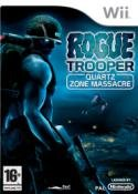 Rogue Trooper Quartz Zone Massacre Wii packshot