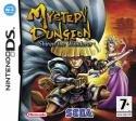 Mystery Dungeon Shiren the Wanderer DS packshot