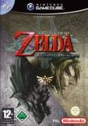 Zelda Twilight Princess Gamecube packshot