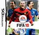 FIFA 10 DS packshot