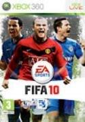 FIFA 10 Xbox 360 packshot