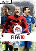 FIFA 10 PC packshot