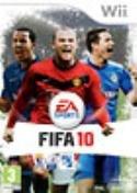 FIFA 10 Wii packshot
