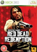 Red Dead Redemption Xbox 360 packshot