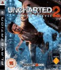 Uncharted 2 Among Thieves PS3 packshot