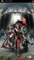 Undead Knights PSP packshot