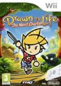 Drawn to Life The Next Chapter Wii packshot