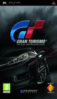 Gran Turismo PSP PSP packshot