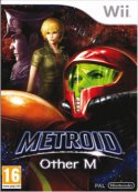 Metroid Other M Wii packshot