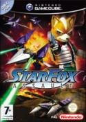 Star Fox Assault Gamecube packshot
