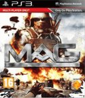 MAG PS3 packshot