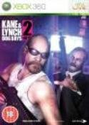 Kane and Lynch 2 Dog Days Xbox 360 packshot