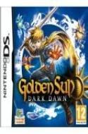 Golden Sun Dark Dawn DS packshot