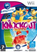 Knockout Party Wii packshot