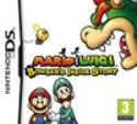 Mario and Luigi Bowsers Inside Story DS packshot