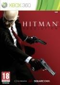 Hitman 5 Xbox 360 packshot