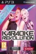 Karaoke Revolution Solus PS3 packshot