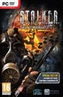 STALKER Call of Pripyat PC packshot