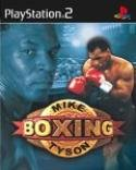 Mike Tyson Heavyweight Boxing PS2 packshot