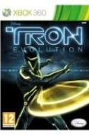 Tron Evolution Xbox 360 packshot