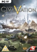 Civilization 5 PC packshot