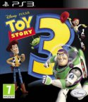 Toy Story 3 PS3 packshot