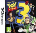 Toy Story 3 DS packshot