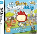 Super Scribblenauts DS packshot