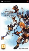 Kingdom Hearts Birth by Sleep PSP packshot