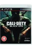 Call of Duty Black Ops PS3 packshot