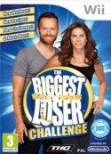 The Biggest Loser Challenge Wii packshot