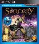 Sorcery PS3 packshot