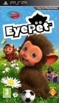 EyePet PSP PSP packshot