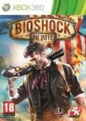BioShock Infinite Xbox 360 packshot