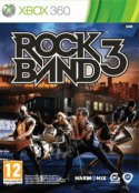Rock Band 3 Xbox 360 packshot