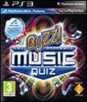 Buzz The Ultimate Music Quiz Bundle PS3 packshot