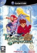 Tales of Symphonia Gamecube packshot