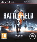 Battlefield 3 PS3 packshot