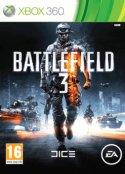 Battlefield 3 Xbox 360 packshot