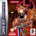YuGiOh Reshef of Destruction GBA packshot