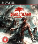 Dead Island PS3 packshot