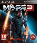 Mass Effect 3 PS3 packshot