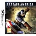 Captain America Super Soldier DS packshot